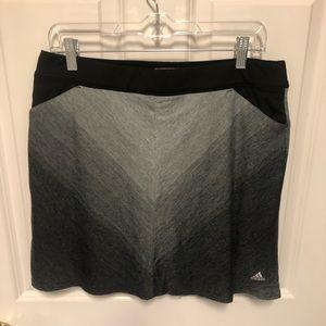 Adidas Ladies Golf Skirt